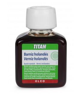 Dutch Varnish Titan 100 ml.