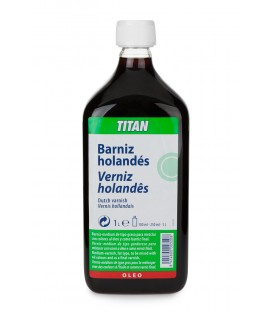Dutch Varnish Titan 1000 ml.