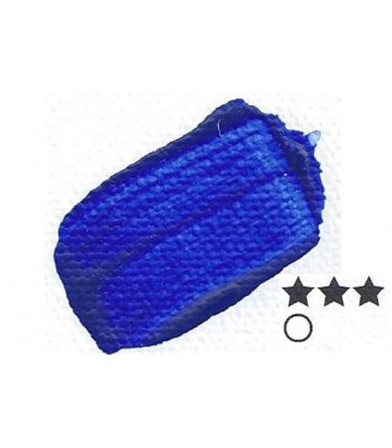 True Colors acrylique 250 ml.443 Ultramarine Blue