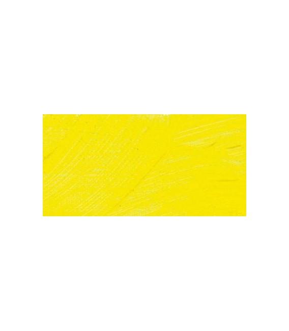04) Acrylic Vallejo Studio 200 ml. 1 Cadmium Lemon Yellow (H