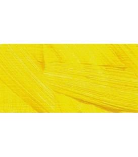 06) Acrilico Vallejo Studio 200 ml. 22 Cadmium Yellow Deep (