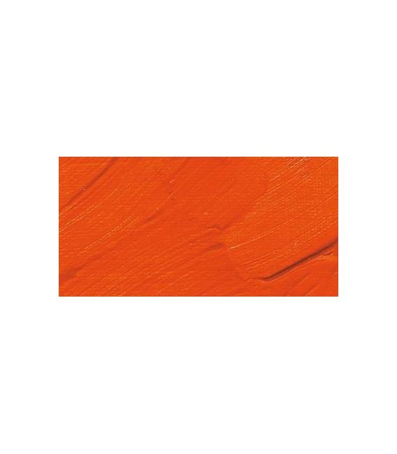 11) Acrylique Vallejo Studio 200 ml. 15 Orange