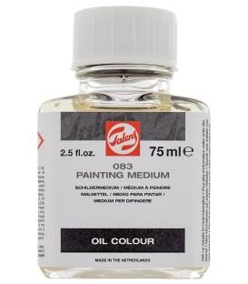 Oil Colours Medium Talens 75 ml.