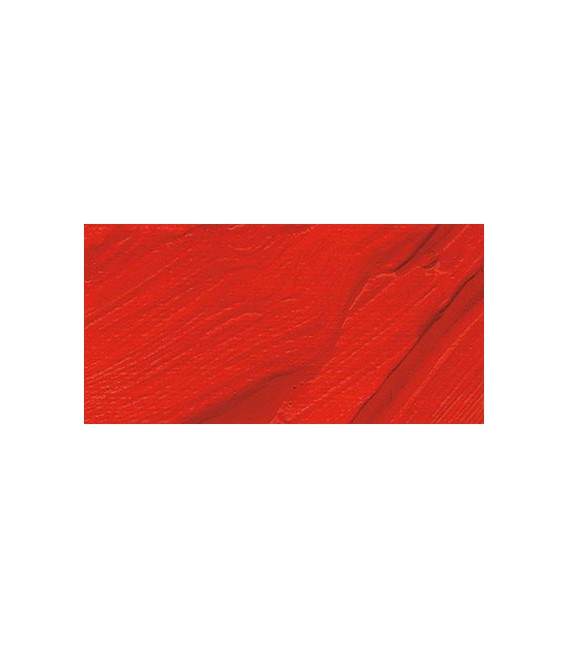 13) Acrylique Vallejo Studio 200 ml. 2 Rouge de Cadmium (Nua