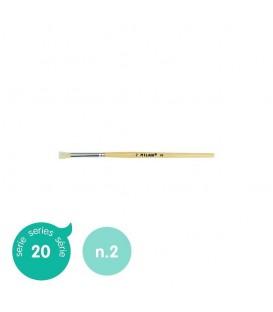 04) Pinzell STENCIL-Golden Sable 10