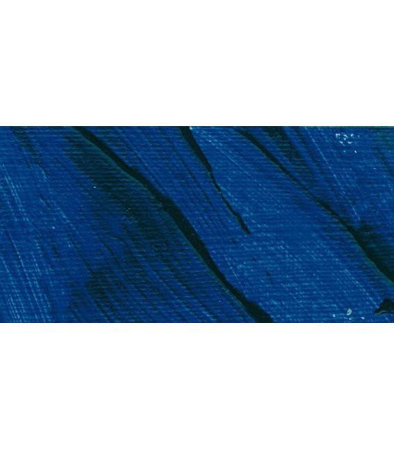 24) Acrylic Vallejo Studio 200 ml. 5 Phthalo Blue