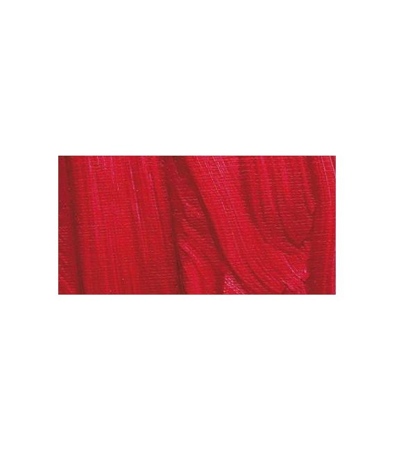 15) Acrilico Vallejo Studio 200 ml. 3 Rojo Carmin Naphtol