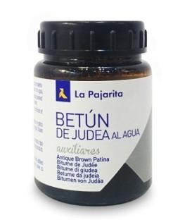 Bitume de judee a base d'eau La Pajarita 75 ml.