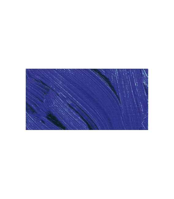23) Acrylique Vallejo Studio 200 ml. 4 Blue Outremer