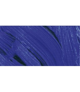 23) Acrylic Vallejo Studio 200 ml. 4 Ultramarine Blue