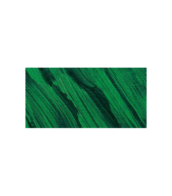 31) Acrylic Vallejo Studio 200 ml. 6 Phthalo Green