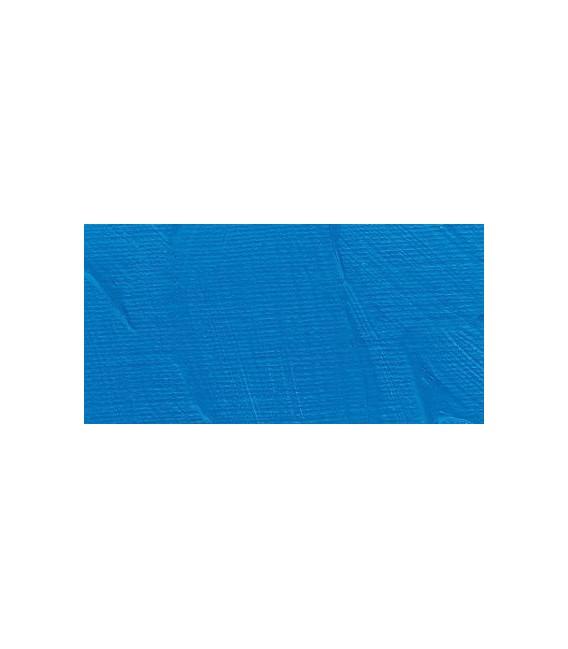 27) Acrylic Vallejo Studio 200 ml. 24 Primary Blue