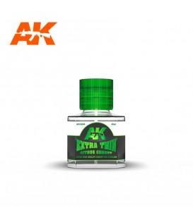 Adhesif Extra Thin Citrus Cement AK12004 40 ml.