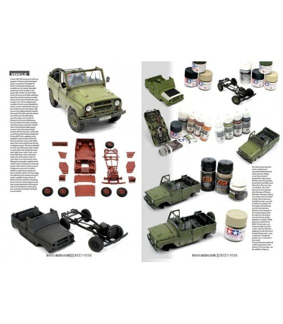 ABT701 Damaged Magazine Issue 01 - English