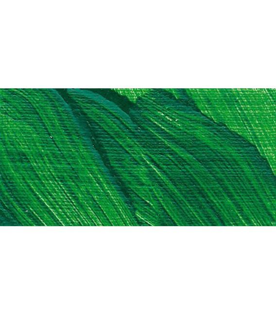 32) Acrilico Vallejo Studio 200 ml. 7 Permanent Green