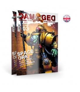 ABT705 Damaged Magazine Issue 03 - English