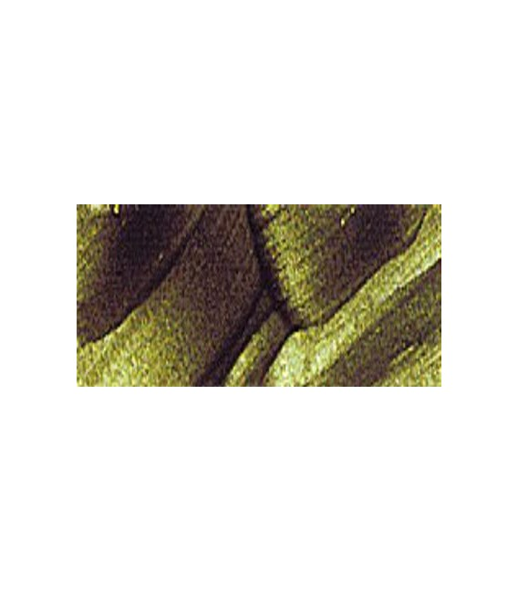 37) Acrylic Vallejo Studio 200 ml. 48 Olive Green