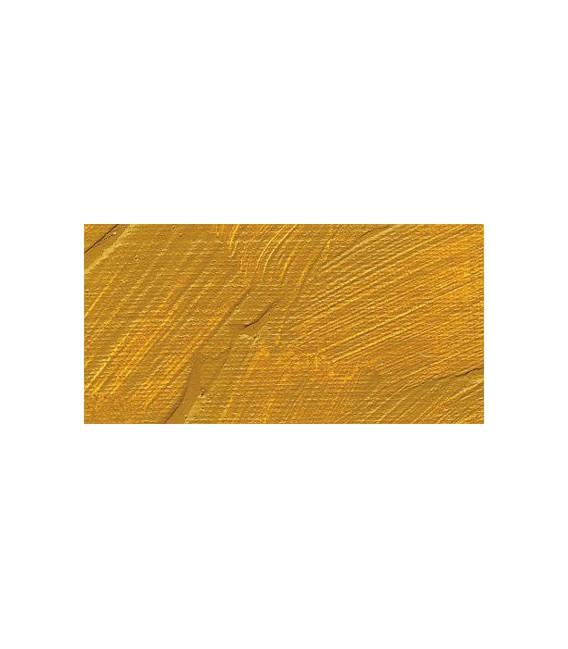 38) Acrylic Vallejo Studio 200 ml. 8 Mars Yellow