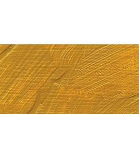 38) Acrilico Vallejo Studio 200 ml. 8 Amarillo Oxido de Hier