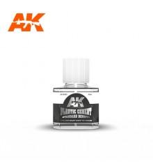 Adhesif Plastic Cement Standard Density AK12003 40 ml.