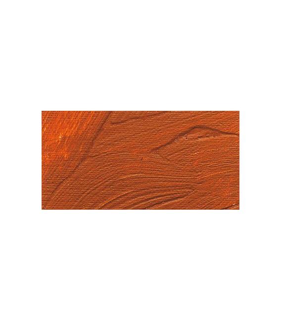 39) Acrylique Vallejo Studio 200 ml. 9 Orange de Mars