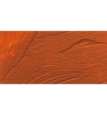 39) Acrylic Vallejo Studio 200 ml. 9 Mars Orange