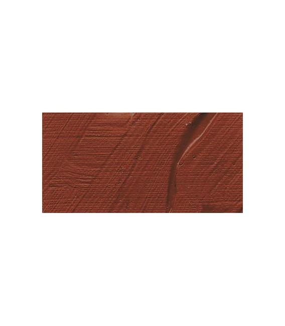 42) Acrilico Vallejo Studio 200 ml. 20 Burnt Sienna (Hue)