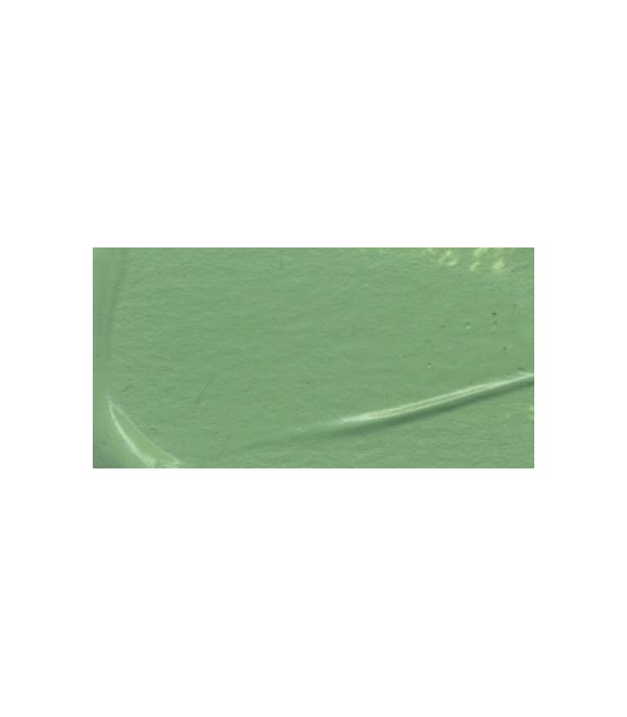 35) Acrylic Vallejo Studio 200 ml. 56 Chromium Green