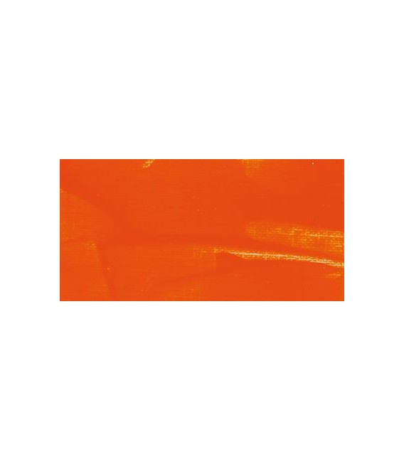 55) Acrylic Vallejo Studio 200 ml. 933 Flame Red Fluorescent