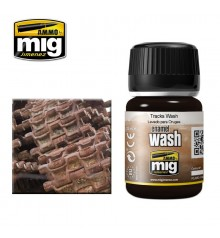 AMIG1002 Tracks wash 35 ml.