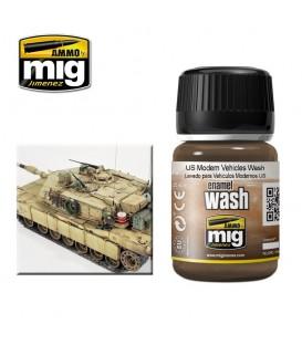 AMIG1007 US modern vehicles wash 35 ml.