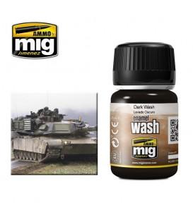 AMIG1008 Dark wash 35 ml.