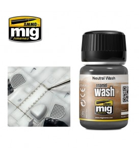 AMIG1010 Neutral wash 35 ml.