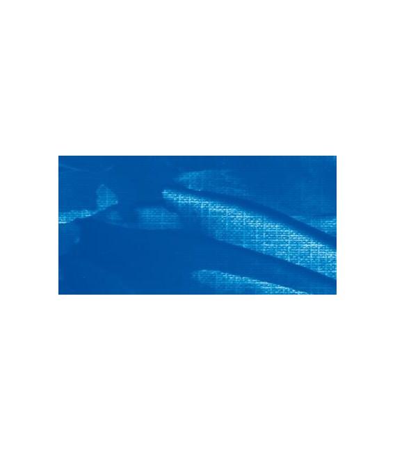 58) Acrilico Vallejo Studio 200 ml. 936 Azul Fluorescente
