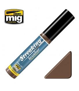 Streakingbrusher Ammo Mig Marro Mig 10 ml.