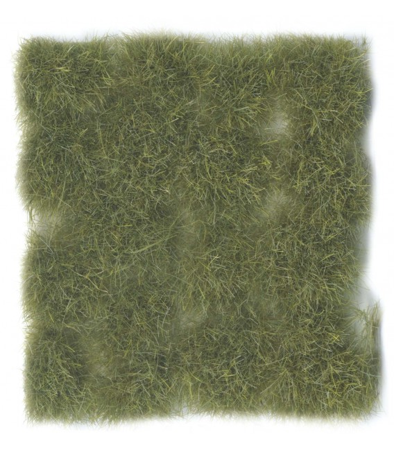 SC424 Dry Green Wild Tuft Extra Large 12 mm Vallejo Scenery