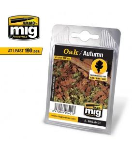Oak Autumn AMMO Mig Jimenez.