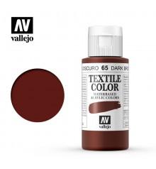 65 Marró Color Vallejo 60 ml.