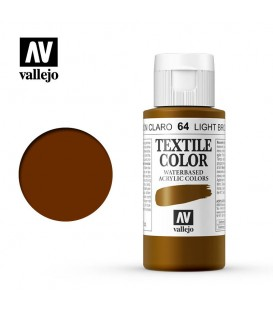 64 Tabac Textile Color Vallejo 60 ml.