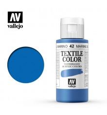 42 Bleuet Textile Color Vallejo 60 ml.