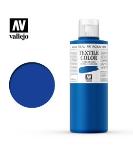 44 Cobalt Blue Textile Color Vallejo 200 ml.