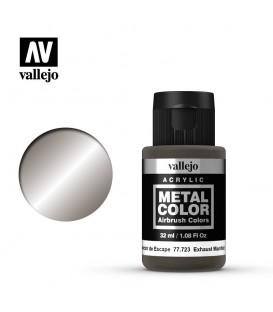 77.723 Colector de escape Metal Color 32 ml.