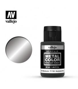 77.720 Gunmetal Grey Metal Color 32 ml.