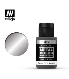 77.711 Magnesio Metal Color 32 ml.