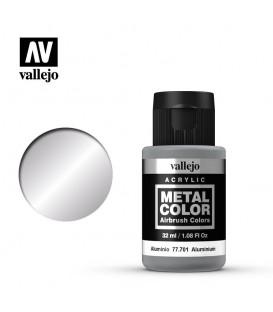 77.701 Alumini Metal Color 32 ml.