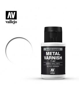 77.657 Gloss Metal Varnish Metal Color 32 ml.