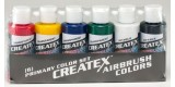 5801-00 Createx Primary Set