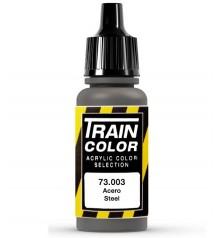 73.003 Acier Train Color (17ml.)