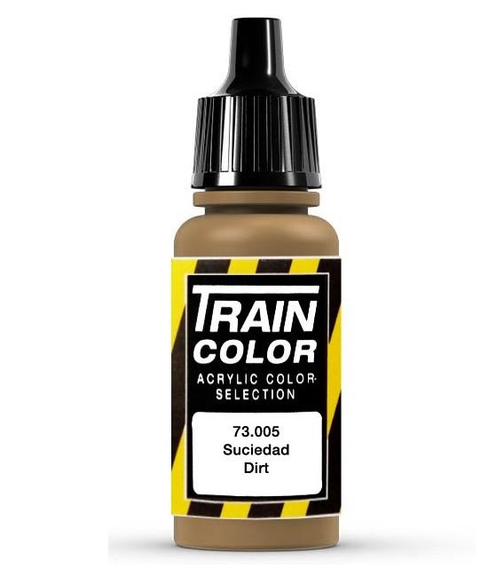 73.005 Suciedad Train Color (17ml.)