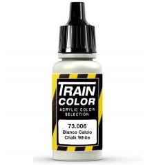 73.006 Blanc Calcium Train Color (17ml.)